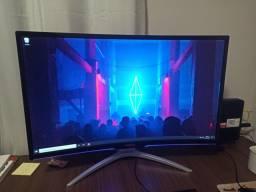 Monitor 32 Gamer 144Hz