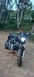 Vendo moto 2011 tá filé