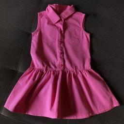 Vestido Palomino Tamanho 4