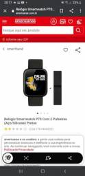 relogio smartwatch p70