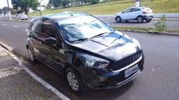 Ford New KA 1.0 SE/Plus - 2015