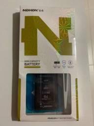 Bateria iPhone 7 2300mAh nova na caixa primeira linha