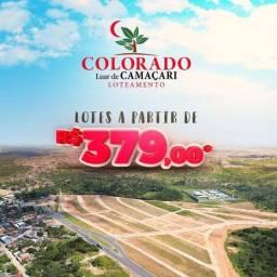 Luar de Camaçari - Colorado