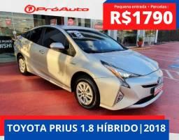 Toyota Prius 1.8 Híbrido 2018