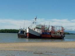 Vendo barco