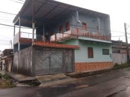 Vendo casa bairro Novo Aleixo #nao respondo chat