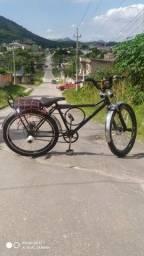 Vendo peças de bicicleta menos o quadro