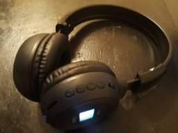 Headphone Bluetooth N65BT