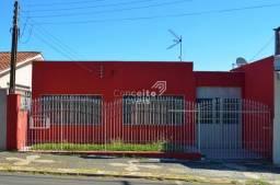 Casa para alugar com 3 dormitórios em Nova rússia, Ponta grossa cod:391043.001