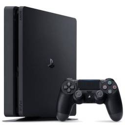 Play Station Slim 1Tb