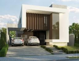 Casa de alto padrão na cidade alpha Ceará Eusébio, padrão Alphaville