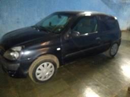Clio Hatch 2005