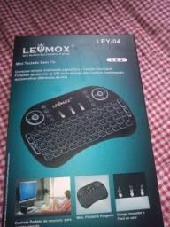 Controle box