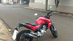 cb twister 250 cc 16/16