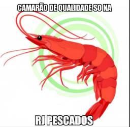 Vendo camarão vivo direto do viveiro