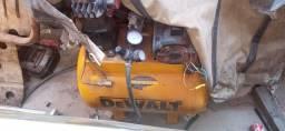 Compressor d Walt 110,220