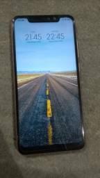 Vendo ou troco Redmi Note 6 Pro