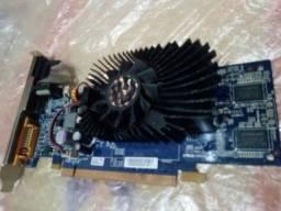 Placa de Vídeo : Ns 9400 GTC  1Giga DDR2