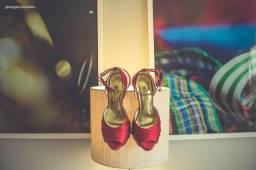 Sapato Marsala Dona Rosa N.35