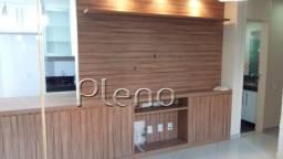 Apartamento à venda com 3 dormitórios em Jardim bom retiro, Valinhos cod:AP009324