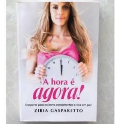 A Hora é Agora (Zibia Gasparetto)