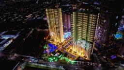 Apartamento à venda com 3 dormitórios em Guararapes, Fortaleza cod:RL959