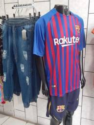 Conjunto do Barcelona