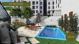 Apartamento à venda com 2 dormitórios em Centro, Araucária cod:AP00997