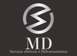 Serviços Elétricos e Hidrossanitarios