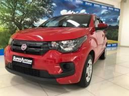 Fiat Mobi Like 1.0 2018 com 27000km