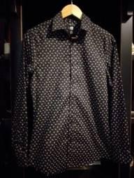 Camisa Masculina PP - Nova H&M
