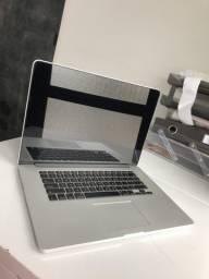 Macbook Pro 2013 i7 Quad Core Nvidia GtForce 256gb 8gb