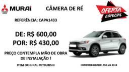 Câmera de Ré - Mitsubishi ASX (Original)