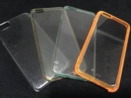 Capas iPhone 6 Plus / 6S Plus (Usadas)