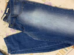 Vendo calças jeans da Hering 65 cada