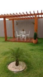 Linda casa - Saltinho/SP - R$ 400.000,00