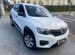 Renault Kwid Zen 1.0 12V Flex 2019