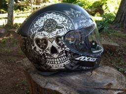 Capacete Axxis Novíssimo