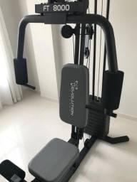 Estação de musculação FT8000