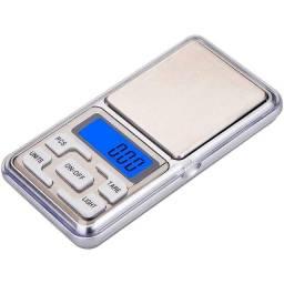 Balança De Precisão | Pocket Scale
