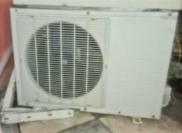 Central de Ar condicionado 12000 btus<br><br>Electrolux