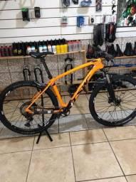 Bicicleta Carbono TSW Aro 29