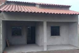 Vende-se casa em Luiz Eduardo Magalhães Ba