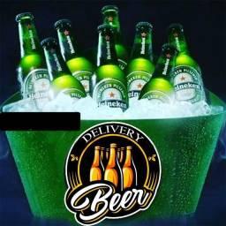 Heineken/Budweiser/Corona