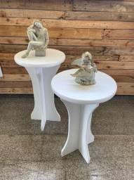 Kit mesa decorativa