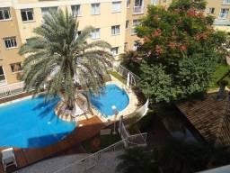 Apartamento à venda com 2 dormitórios em Ecoville, Curitiba cod:AP01543