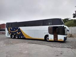 Ônibus LD, Volvo B12 (faço parcelado)