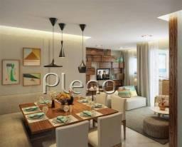 Título do anúncio: Apartamento à venda com 3 dormitórios em Taquaral, Campinas cod:AP008804