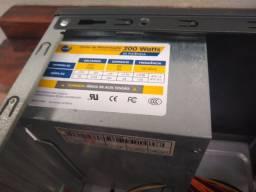 Vendo PC DDR2 2GB com defeito