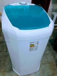 Lavadora de roupas suggar 10kg semiautomatica super novo R$300,